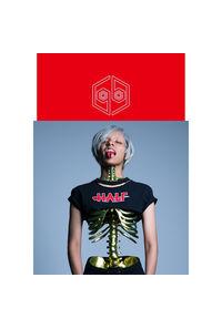 (CD)「東京喰種トーキョーグール:re」エンディングテーマ HALF(初回生産限定盤)/女王蜂
