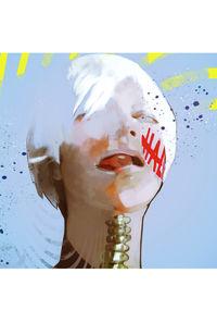 (CD)「東京喰種トーキョーグール:re」エンディングテーマ HALF(通常盤)/女王蜂