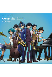 (CD)「弱虫ペダル GLORY LINE」第2クールエンディングテーマ Over the Limit/ROUTE85