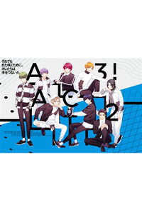(CD)「A3!(エースリー)」第二部 GOLDEN ENCORE!/BRBRookies!