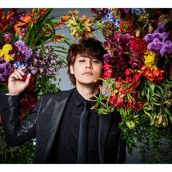 (CD)MAMORU MIYANO presents M&M THE BEST(初回限定生産BD盤)/宮野真守
