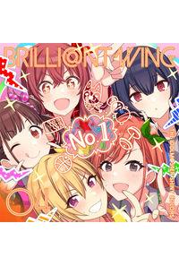 (CD)「アイドルマスター シャイニーカラーズ」BRILLI@NT WING 04 夢咲きAfter school/放課後クライマックスガールズ