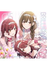 (CD)「アイドルマスター シャイニーカラーズ」BRILLI@NT WING 05 アルストロメリア/アルストロメリア