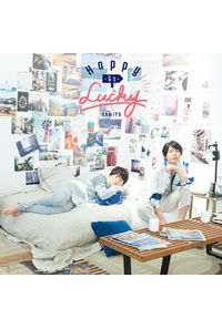 (CD)Happy-Go-Lucky(通常盤)/KAmiYU