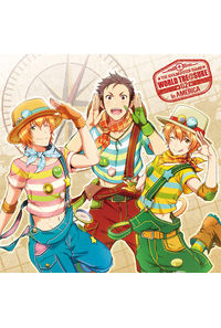 (CD)「アイドルマスター SideM」THE IDOLM@STER SideM WORLD TRE@SURE 02