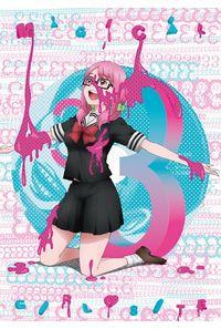 (BD)魔法少女サイト 第3巻 (初回限定版)