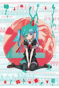(BD)魔法少女サイト 第4巻 (初回限定版)