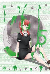 (BD)魔法少女サイト 第5巻 (初回限定版)