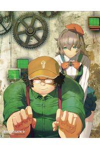(DVD)シュタインズ・ゲート ゼロ Vol.3