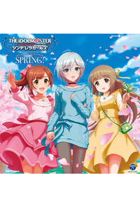 (CD)THE IDOLM@STER CINDERELLA GIRLS MASTER SEASONS SPRING!