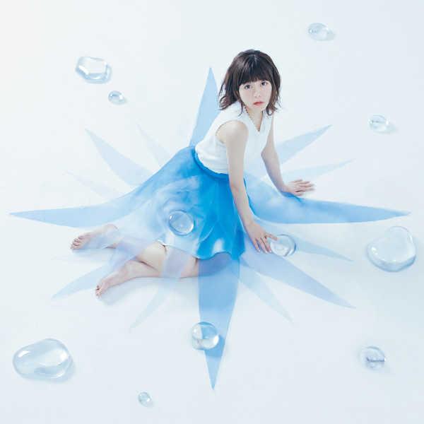 (CD)BLUE COMPASS(通常盤)/水瀬いのり