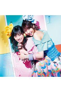 (CD)ドラマ「声ガール!」エンディングテーマ It's Show Time!!(通常盤)/福原遥×戸松遥