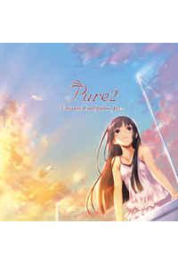 (OTH)アクアプラスオフィシャルストア Pure2 -Ultimate Cool Japan Jazz- (アナログレコード盤)