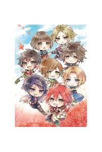 (PC)越えざるは紅い花 after disc~綾なす未来~