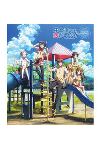 (BD)中二病でも恋がしたい! コンパクト・コレクション Blu-ray