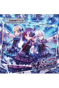 (CD)THE IDOLM@STER CINDERELLA GIRLS STARLIGHT MASTER 16 ∀NSWER