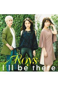 (CD)「SPIRITPACT -黄泉の契り-」エンディングテーマ I'll be there/Roys