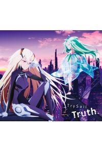 (CD)「BEATLESS」オープニングテーマ Truth.(期間限定盤)/TrySail