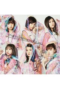 (CD)「BEATLESS」エンディングテーマ Shapeless(初回生産限定盤A)/東京パフォーマンスドール