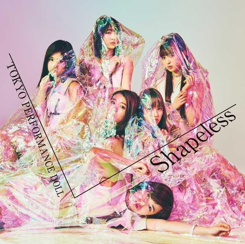 (CD)「BEATLESS」エンディングテーマ Shapeless(初回生産限定盤C)/東京パフォーマンスドール