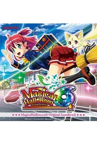(CD)Magical Halloween6 Original Soundtrack