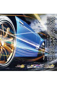 (CD)湾岸ミッドナイトMAXIMUM TUNE 5 Original Sound Track