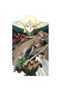(BD)OVA版ロードス島戦記 デジタルリマスターBlu-rayBOX スタンダード エディション