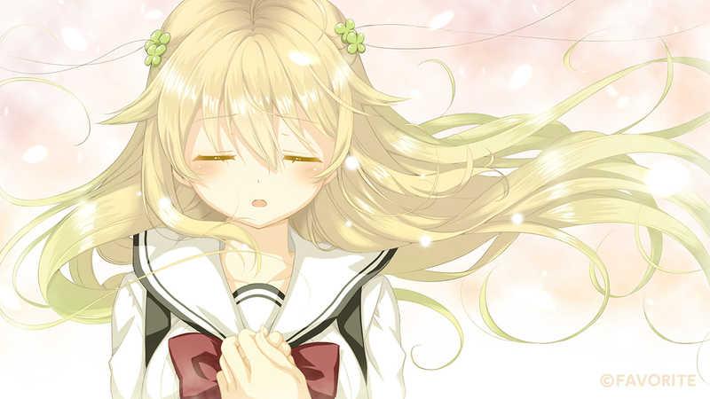 (PC)さくら、もゆ。-as the Night's, Reincarnation-