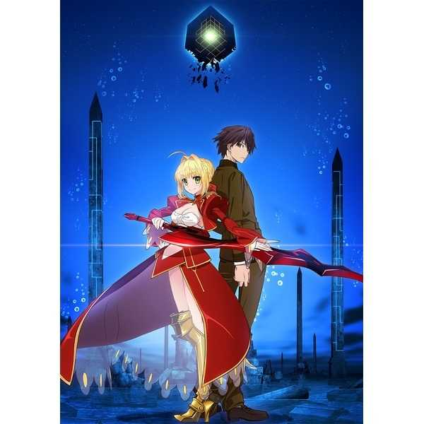 (BD)Fate/EXTRA Last Encore 6 (完全生産限定版)