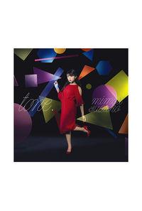 (CD)tone.(DVD付限定盤)/三森すずこ