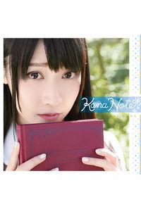 (CD)Kana Note(通常盤)/優木かな
