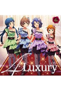 (CD)「アイドルマスター ミリオンライブ! シアターデイズ」THE IDOLM@STER MILLION THE@TER GENERATION 09 4Luxury