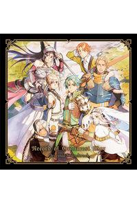 (CD)グランクレスト戦記 Original Soundtrack