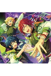(CD)あんさんぶるスターズ!アルバムシリーズ Switch (通常盤)