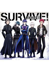 (CD)「K SEVEN STORIES」オープニングテーマ SURVIVE!(通常盤)/angela