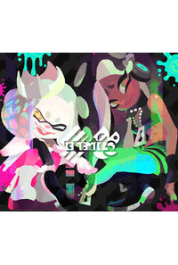 (CD)SPLATOON2 ORIGINAL SOUNDTRACK -Octotune- 初回限定盤