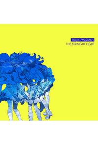 (CD)Tokyo 7th シスターズ 3rdアルバム THE STRAIGHT LIGHT (通常盤)