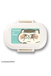 (OTH)おじさまと猫 ランチボックス