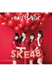 (CD)いきなりパンチライン(TYPE-B 初回生産限定盤)/SKE48