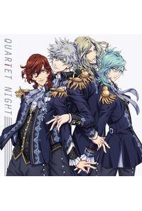 (CD)「劇場版 うたの☆プリンスさまっ♪ マジLOVEキングダム」挿入歌 FLY TO THE FUTURE/QUARTET NIGHT
