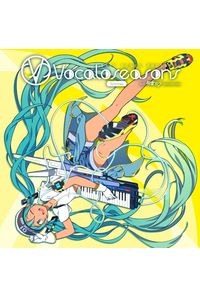 (CD)EXIT TUNES PRESENTS Vocaloseasons feat.初音ミク~Summer~