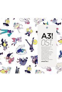 (CD)A3! OST