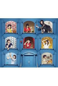 (CD)南條愛乃 ベストアルバム THE MEMORIES APARTMENT - Original -(BD付初回限定盤)/南條愛乃