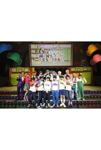 (DVD)おそ松さんon STAGE ~SIX MEN'S FESTIVAL~ DVD