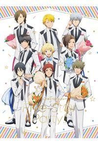 (DVD)アイドルマスター SideM Five-St@r Party!! (完全生産限定版)