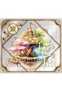 (CD)イザナワレトラベラー(初回限定盤A)/After the Rain(そらる×まふまふ)