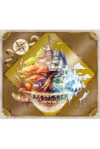 (CD)イザナワレトラベラー(初回限定盤B)/After the Rain(そらる×まふまふ)