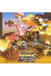 (CD)WILD GUNS Reloaded オリジナルサウンドトラック