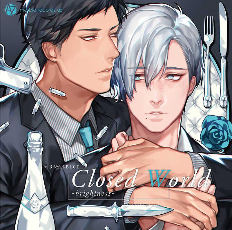 (CD)Closed World -brightness-