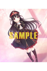 【特典】B2タペストリー((PS4)まいてつ -pure station-)